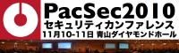 PacSec 2010